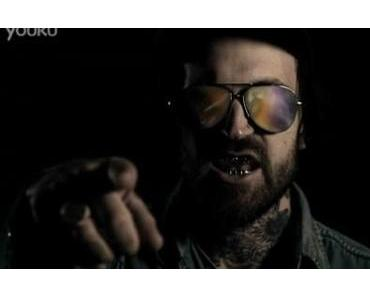 Yelawolf – F.A.S.T. Ride [Video]