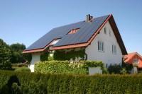 Lohnt sich Photovoltaik auf dem Dach?