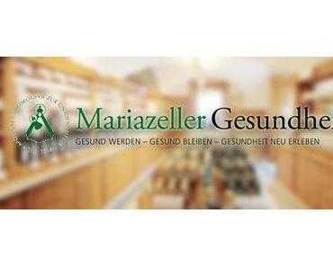 Mariazeller Gesundheitsbote von der Apotheke in Mariazell