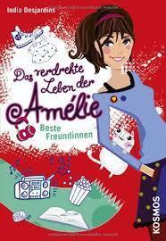 Das verdrehte Leben der Amelie/Rezension