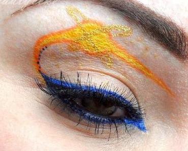 Make up Dreamz mit Sailor Uranus