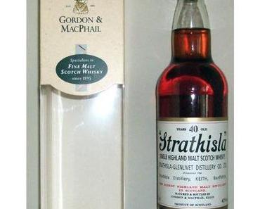 Frucht - Sherry - Salz und Rauch: Eindrücke vom Whiskyschiff Luzern 2013 Tasting mit Whiskies der 70er und 80er Jahre