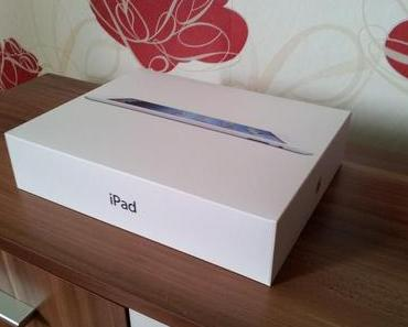"Test – Apple iPad 3 ""The new iPad"""