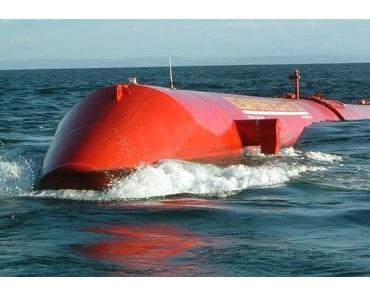 Gran Canaria: Wellenkraftwerk soll Hälfte der Kanarischen Inseln mit Strom versorgen