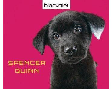 Spencer Quinn - Ein echt harter Knochen