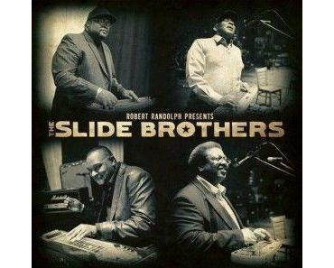 Slide Brothers - Robert Randolph Presents The Slide Brothers