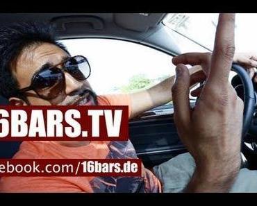 Ali As – Acapella in Miami [Video]
