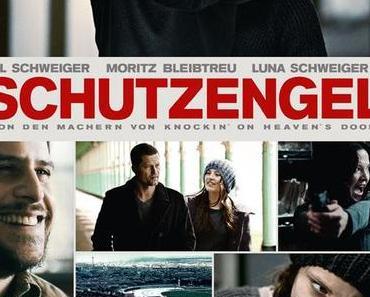 Review: SCHUTZENGEL - Til Schweiger ballert sich durch
