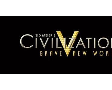 Sid Meier's Civilization V: Brave New World angekündigt