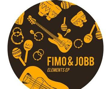 Release Tip House/Tech House, FIMO&JOBB; - ELEMENTS EP; Prcs011