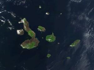 Galápagos Inseln
