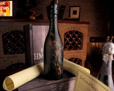 Die 10 teuersten Champagner der Welt