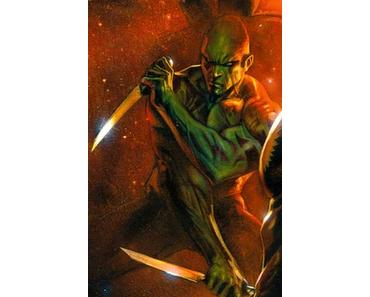 """News zu """"The Wolverine"""" , """"X-Men: Days of Future Past"""" und """"Guardians of the Galaxy"""""""