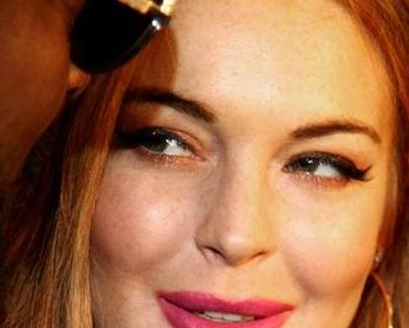Lindsay Lohan: 90 Tage Zwangsentzug statt Haftstrafe