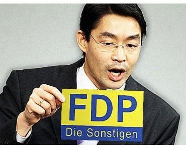 FDP lehnt NPD-Verbot ab