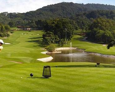 European Tour Maybank Malaysian Open – Vorbericht