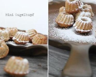 Mini Gugelhupf