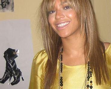 Beyonce ist das neue Gesicht der H&M; Sommerkollektion