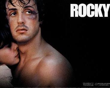Rocky - Die manipulative Ballade vom boxenden Underdog