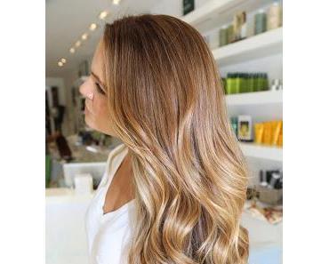Neue Haarfarbe!?