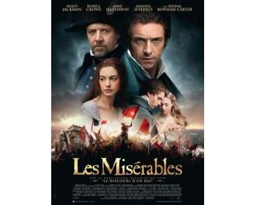 Filmkritik: Les Miserables