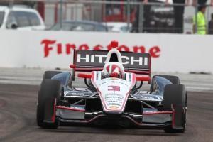 IndyCar Series: Vorschau Honda Grand Prix Of St. Petersburg 2013