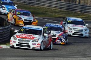 FIA WTCC: Alles beim Alten – Muller auf Pole in Monza