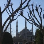 Istanbul – das frühere Byzanz oder Konstantinopel