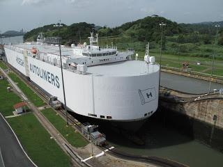 Traumhaftes Panamá