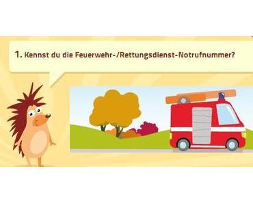 Pflaster(s)pass: Erste Hilfe durch Kinder