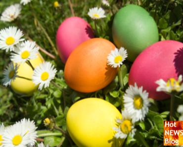 Ostern – oder wie kam der Hase zu den Eiern?