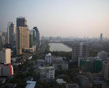 Sheraton Grande Sukhumvit – SGS Bangkok – Video Tour