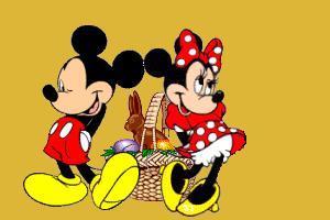 Frohe Ostern ♥ Gewinnspielauflösung