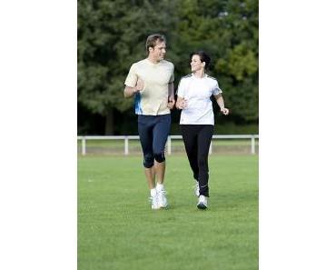 Gesundheit und Sport: Ganz einfach