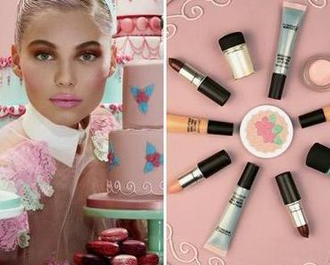 M.A.C. Baking Beauties Collection Spring/Summer 2013 Limited Edition