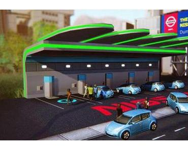 SimCity 5: Kostenloses DLC ist nun verfügbar