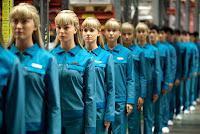 Fernsehtipp: REAL Humans - Echte Menschen (ab 4. April 2013 bei ARTE)