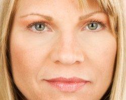 Hautpflege ab 40 Jahren