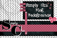 Schöne Blogger Backgrounds: Simply Chic Backgrounds