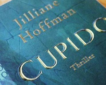 [B.O.T.W.] Jilliane Hoffman - Cupido