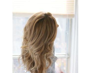 [Hair] Von hell- zu dunkelblond