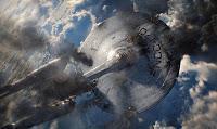 """Neue Bildergalerie zu """"Star Trek Into Darkness"""""""