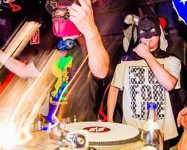 DJ Craft – Party Trap Mix [Download]