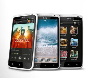 HTC One XL: Android Jelly Bean (4.1.1) Update für Vodafone Geräte