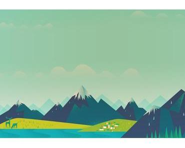 Google Now: Wallpaper zum Download