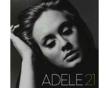 Adele wieder im Studio für drittes Album
