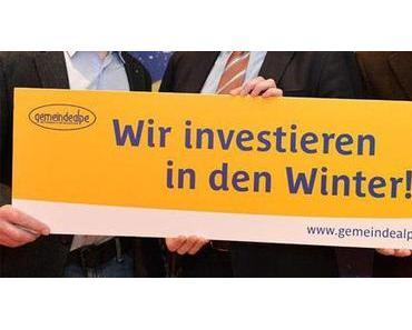 Gemeindealpe Mitterbach: Winterbetrieb wird um 6,5 Mio. Euro ausgebaut