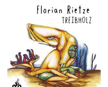 Eine Überraschung mit Gefühl, Florian Rietze - Treibholz [SYYK009]