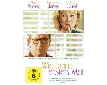 Filmkritik 'Wie beim ersten Mal' (DVD)