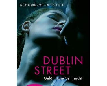 ♡ Rezension: Dublin Street- Gefährliche Sehnsucht von Samantha Young ♡